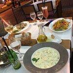 Fotografija – Dolium Restaurant