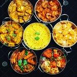 Foto de Restaurante Mint ( flavours of india)
