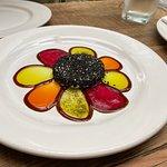 Foto de Restaurante Casa Avandaro