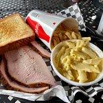 Foto van Moonie's Texas Barbecue