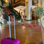 Bilde fra Regina Palace