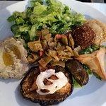 Photo of Falafel