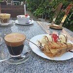 Photo of Biala Lokomotywa Cafe
