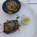 Bild från White Marlin Restaurant & Lounge