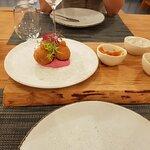 Foto van Alma Nomada Food Experience