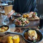 Bilde fra Ox Steak House