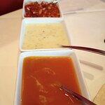 صورة فوتوغرافية لـ Monsoona Healthy Indian Cuisine
