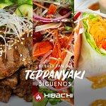 Hibachi - Teppanyaki & Sushi Bar