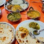 Indian Rasoi Restaurant照片