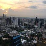 Banyan Tree Bangkok F&B Department照片