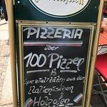 Pizzeria La Grotta Foto