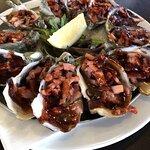 Kilpatrick Oysters