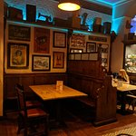 Flaherty's Irish Pub Barcelona Foto
