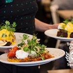 Bilde fra Neo Cafe & Eatery