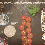 Pizzeria Pomodoro E Basilico Foto