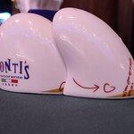 波提斯意大利餐厅 (成都世纪城天堂洲际大饭店)照片