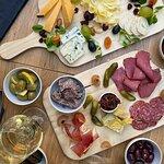 Photo of Czarne Czerwone Zlote - wine bar & food