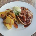 Foto van Kartoffel Restaurant Kiste