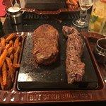 Hot Stone Steakhouse fényképe