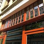 Macis Biorestaurant Foto