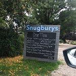 Foto de Snugburys Ice Cream
