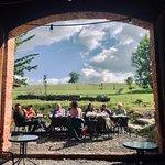 Photo of Villa Greta slow-food restaurant & guest house