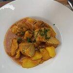 Bilde fra Restaurante La Bonita de Vegueta