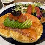 J.S Pancake照片