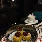 君品酒店茶餐厅照片