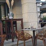 Balthasar Restaurant & Grill Foto