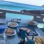 Φωτογραφία: Ta Kymata Seafood Restaurant