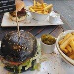 Bilde fra Upper Burger Grill