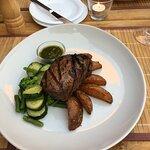 Bild från Restaurant Lokys