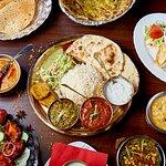 Bild från The Himalayan Treasure, Flavor of Asia