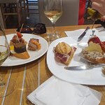 Foto de Bar Restaurante Bare bare