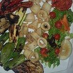 Photo de White Lady Cretan Family Taverna