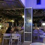 Φωτογραφία: Hippocampus Lounge Restaurant