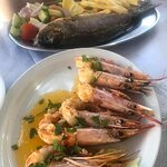 Foto van Plaza Beach Restaurant