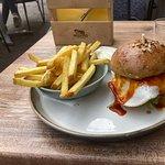 Photo of MANZO steak&burger