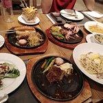 ภาพถ่ายของ Papillon Restaurant