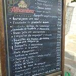 Valokuva: Restaurante La Pizzeria