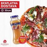 Fotografija – Pizzeria Restaurant S