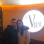 Photo de The View Restaurant & Lounge