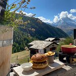 Restaurant Chez Vrony Foto