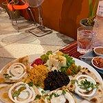 ภาพถ่ายของ The Salsa Kitchen - Huay Kaew