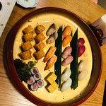 ภาพถ่ายของ HISHOU - Japanese Restaurant