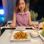 Asian Kitchen Landscape Restaurant resmi