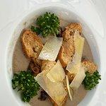 Photo de Restaurant de l'Hostellerie du Chateau des Fines Roches