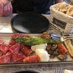 Bilde fra Fermenti Pizzabistro