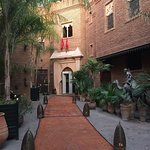 La Sultana Marrakech-bild